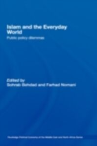 Ebook in inglese Islam and the Everyday World -, -