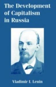 Ebook in inglese Development of Capitalism in Russia Clarke, Simon