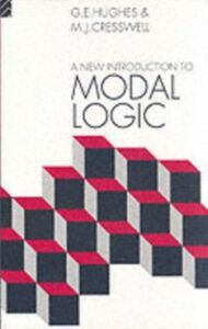 Ebook in inglese New Introduction to Modal Logic Cresswell, M.J. , Hughes, G.E.