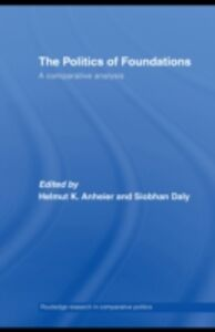 Ebook in inglese Politics of Foundations