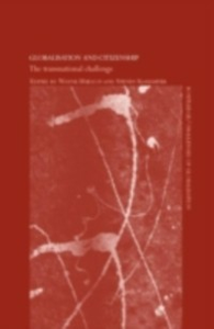 Ebook in inglese Globalisation and Citizenship -, -