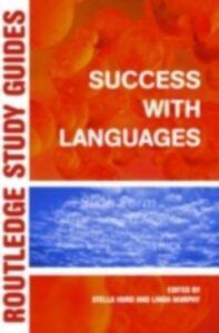 Ebook in inglese Success with Languages Hurd, Stella , Murphy, Linda