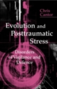 Ebook in inglese Evolution and Posttraumatic Stress Cantor, Chris