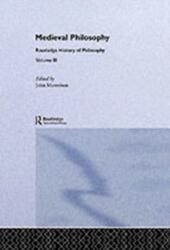 Routledge History of Philosophy Volume III