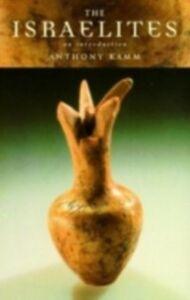 Ebook in inglese Israelites Kamm, Antony