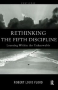 Ebook in inglese Rethinking the Fifth Discipline Flood, Robert Louis