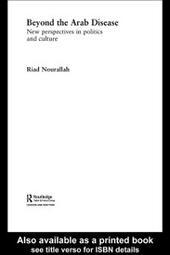 Beyond the Arab Disease