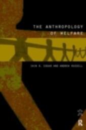 Anthropology of Welfare