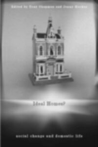 Ebook in inglese Ideal Homes? -, -