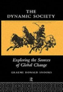 Ebook in inglese Dynamic Society Snooks, Graeme