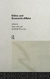 Ethics and Economic Affairs