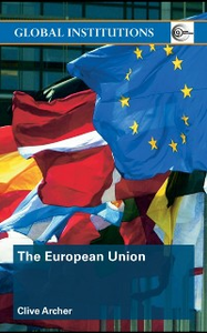 Ebook in inglese European Union Archer, Clive