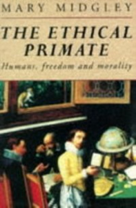 Ebook in inglese Ethical Primate Midgley, Mary