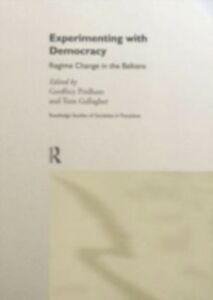 Ebook in inglese Experimenting With Democracy -, -