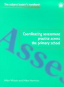 Ebook in inglese Coordinating ICT across the Primary School Harrison, Mike , Harrison, Mr Mike