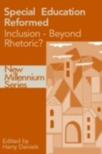 Ebook in inglese Special Education Reformed