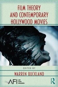 Foto Cover di Film Theory and Contemporary Hollywood Movies, Ebook inglese di  edito da Taylor and Francis