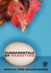 Ebook in inglese Fundamentals of Marketing Desmond, John , Stone, Marilyn A.