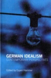 Ebook in inglese German Idealism -, -