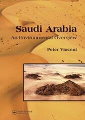 Saudi Arabia: An Environmental Overview