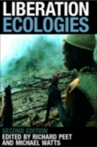 Ebook in inglese Liberation Ecologies -, -