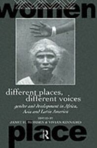 Foto Cover di Different Places, Different Voices, Ebook inglese di  edito da Taylor and Francis
