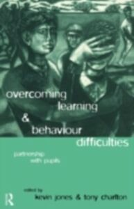 Foto Cover di Overcoming Learning and Behaviour Difficulties, Ebook inglese di AA.VV edito da Taylor and Francis