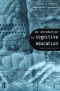 Ebook in inglese Introduction to Cognitive Education Ashman, Adrian , Conway, Robert