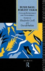 Ebook in inglese Bush Base, Forest Farm