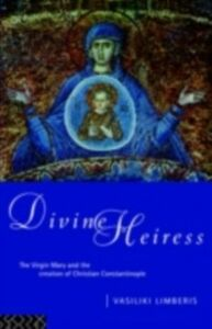 Ebook in inglese Divine Heiress Limberis, Vasiliki