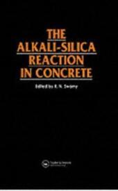 Alkali-Silica Reaction in Concrete