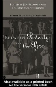 Foto Cover di Between Poverty and the Pyre, Ebook inglese di  edito da Taylor and Francis
