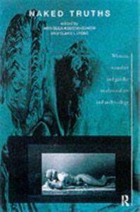 Foto Cover di Naked Truths, Ebook inglese di  edito da Taylor and Francis