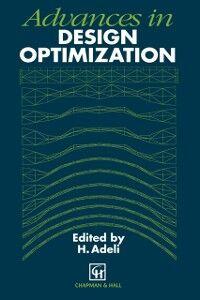 Ebook in inglese Advances in Design Optimization
