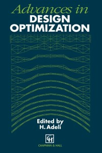 Ebook in inglese Advances in Design Optimization -, -