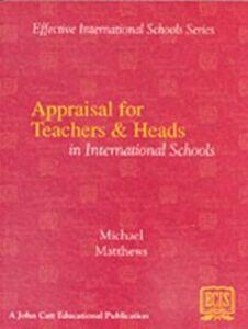Foto Cover di Appraising Teachers in Schools, Ebook inglese di  edito da Taylor and Francis
