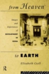 Ebook in inglese From Heaven to Earth Croll, Elizabeth