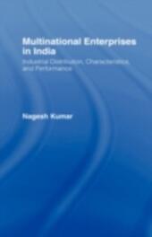 Multinational Enterprises in India