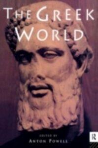 Ebook in inglese Greek World -, -