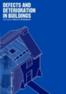 Ebook in inglese Defects and Deterioration in Buildings Richardson, Barry