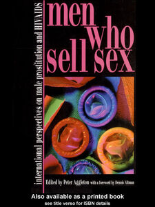 Ebook in inglese Men Who Sell Sex