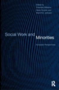Ebook in inglese Social Work and Minorities -, -