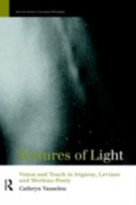 Ebook in inglese Textures of Light Vasseleu, Cathryn