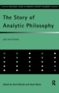 Ebook in inglese Story of Analytic Philosophy -, -