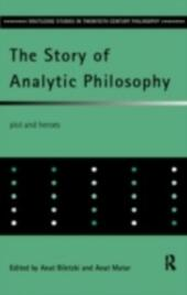 Story of Analytic Philosophy