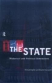 State: Historical and Political Dimensions