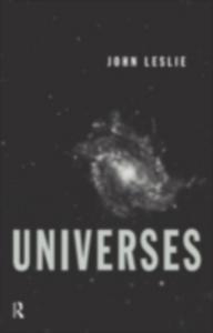 Ebook in inglese Universes Leslie, John