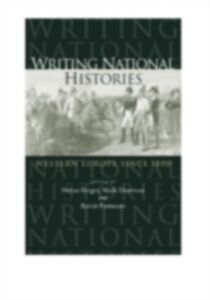 Ebook in inglese Writing National Histories -, -