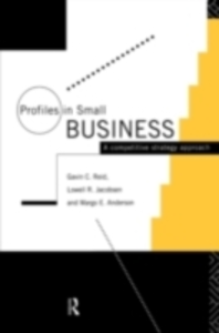Ebook in inglese Profiles in Small Business Anderson, Margo E. , Jacobsen, Lowell R. , Reid, Gavin