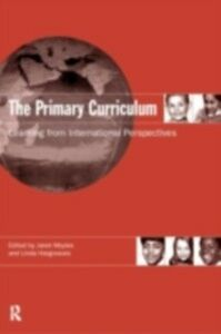 Foto Cover di Primary Curriculum, Ebook inglese di  edito da Taylor and Francis